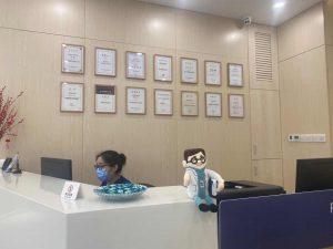 4_诊所前台